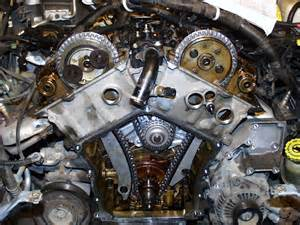 Chrysler 300 2 7 Engine Problems Dodge Intrepid Water Water Pumps