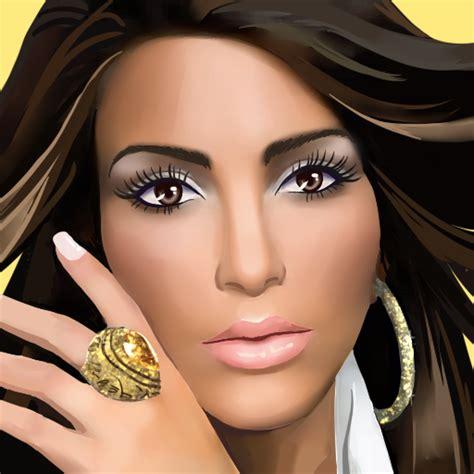 kim kardashian games dress up katy perry dress up iphone music games by chub studios