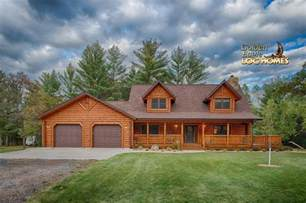 Pole Barn Kits Building Packages golden eagle log homes log home cabin pictures photos