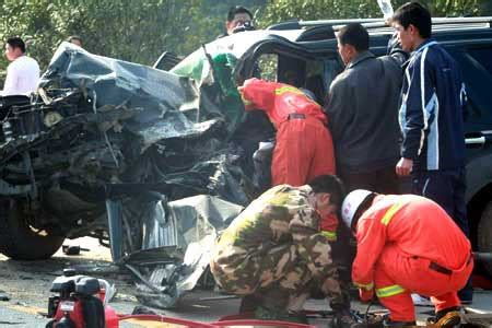 7 killed 2 injured in china paper mill ny daily news 7 dead 50 injured in crash china news sina