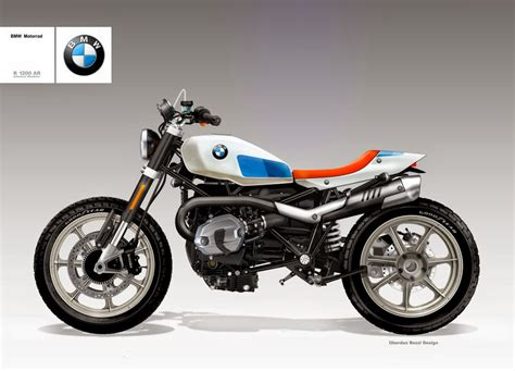 How To Build A Trellis r1200 american roadster a bike bmw will never build