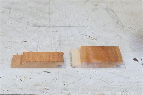 Cut Shiplap Four Cut Shiplap From Cedar Fence Boards By Rimfire7891