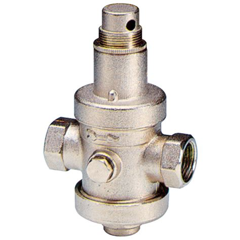 Prv Plumbing by Pressure Reducing Valves Compression Fitting