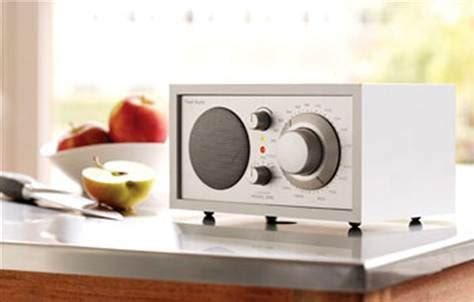 Kitchen Digital Radio by Great Radios For Your Kitchen Technology Science