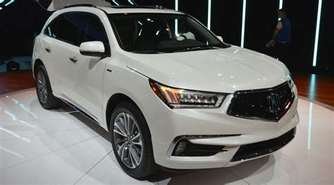 Acura Mdx New Style 2020 by 2020 Acura Mdx Interior Engine Release Date Price