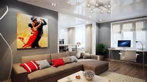 Flat Screen Tv Furniture Ideas