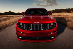South Africa Fastis 2018 Get Out Of The Way The 2014 Jeep Grand Srt8 Is