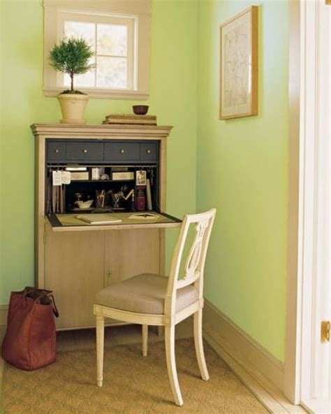 Hide Away Desk Armoire by 20 Hideaway Desk Ideas To Save Your Space Shelterness
