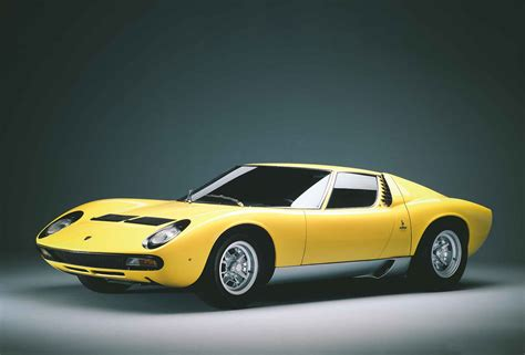 first lamborghini ever 15 cool facts about lamborghini you did not know before