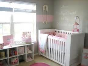 nursery room for a baby adorable home