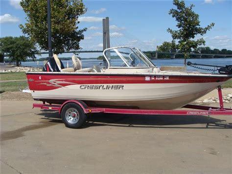 crestliner boats uk runabout crestliner boats for sale boats