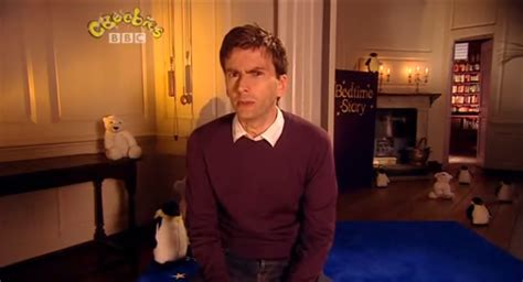 david tennant bedtime story want the doctor who cast to read you a bedtime story here
