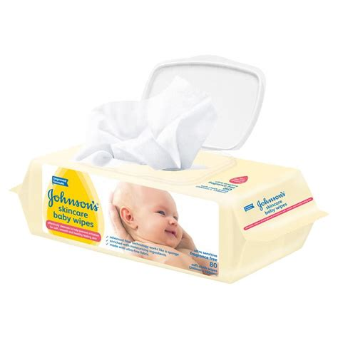 Parfum Johnson Baby buy johnson johnson johnson s baby wipes fragrance