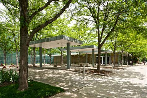 Landscape Architect Columbus Ohio Cummins Inc Irwin Office Building Columbus Oh The
