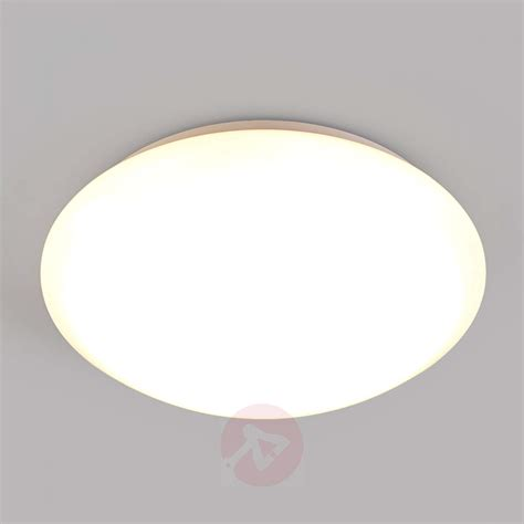 Simple Led Bathroom Ceiling L Selveta 30 Cm Lights Co Uk Simple Ceiling Light