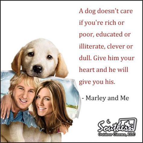 marley and me book report quote marley and me quotes