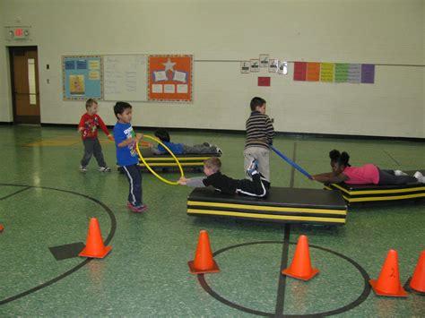 kindergarten activities pe carly s pe games february 2013