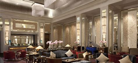 The Dining Room At The Langham by 5 Best Places For Afternoon Tea In Wheretraveler