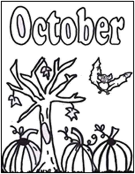 Autumn Fall Season Printables Coloring Mazes October Coloring Pages Printable