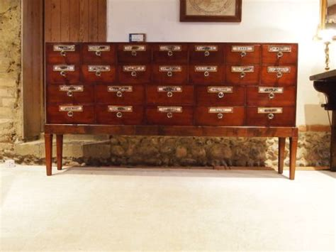 Apothecary Drawers Uk by Chest Of Drawers Apothecary Chemist Mahogany