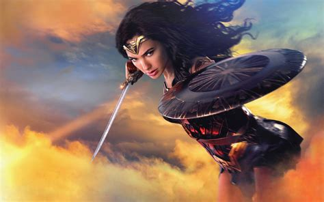 download film gal gadot wonder woman gal gadot wallpaper for desktop in hd 4k size