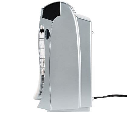 cleaner air act  oreck hepa air purifier helps filter