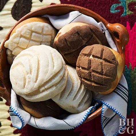 Chocolate Vanilla By Lobjet by Vanilla Chocolate Conchas Recipe Eat Your Books
