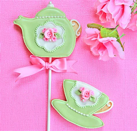 shabby chic tea set shabby chic tea set cookies atlas
