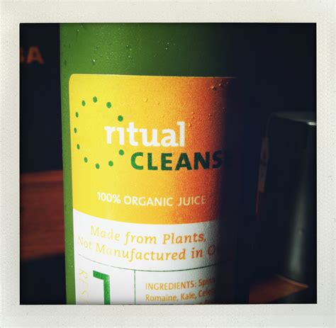 9 Detox Rituals by My Juice Fast Ritual Cleanse Coupon Code The Modchik