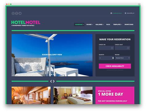 theme hotel for ipad 50 best wordpress travel themes for blogs hotels and