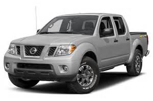 Nissan Frontier Dimensions Nissan Frontier Truck Models Price Specs Reviews Cars