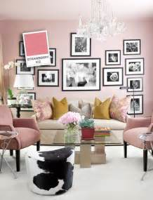 pink for homes home decor trends 2017 trend trend home the hottest color trends for 2017 room decor ideas