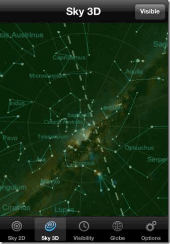astronomy apps  iphone