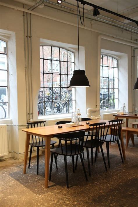 design cafe copenhagen coffee collective copenhagen cafe pinterest black