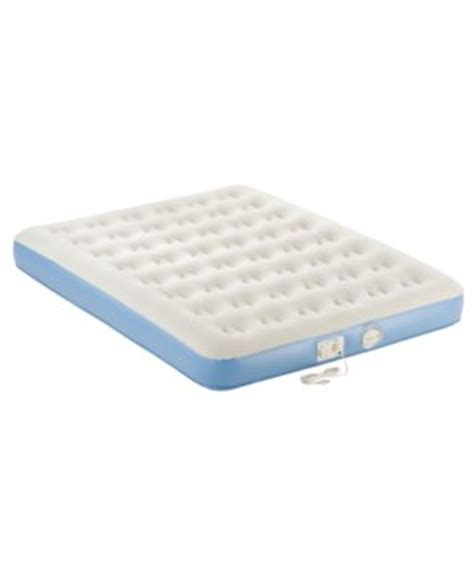Macy S Air Mattress by Aerobed Air Mattress 9 Quot Classic Single Personal