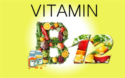 Vitamin B12 Also Search For Benefits And Source Of Vitamin B12 Pashupatinath V Mishra