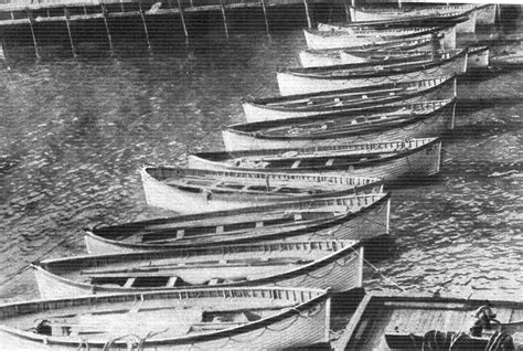 titanic other boat file titanic life boats recovered jpg wikimedia commons