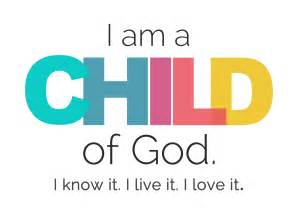 quot i am a child of god quot free printable it s always autumn