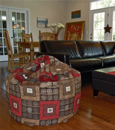 High End Bean Bag Chair High End Ahh Bean Bags At Lowest Prices