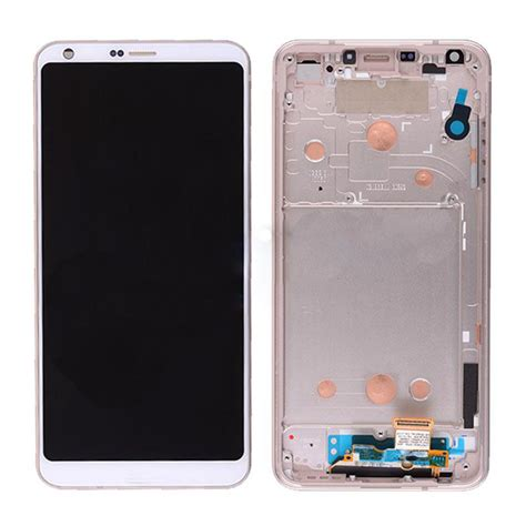 Touch Screen Lg D325 Ori Black And White L70 Dual lg g6 screen and lcd replacement white