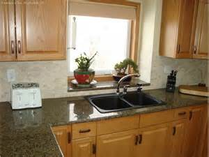kitchen tropical brown laminate countertops that look