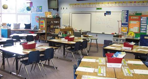 20 Ways to Better Organize Your Classroom   InformED
