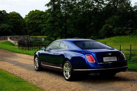 new bentley mulsanne coupe bentley mulsanne coupe nce
