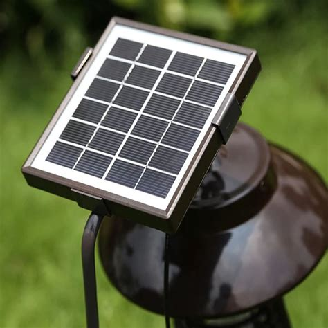 Aliexpress Com Buy Usa Stock Led Solar Electric Mosquito Reject Shop Solar Lights