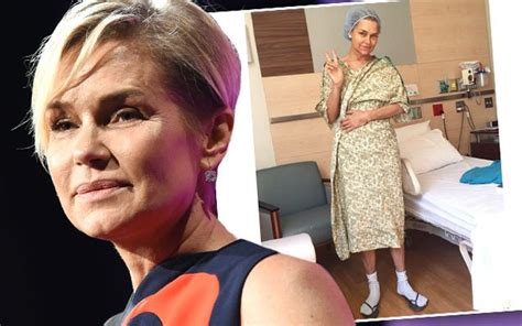 does yolanda foster really have lymes desease exclusive yolanda foster caught faking sickness to ditch