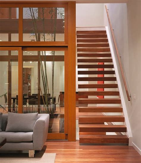 Timber Stairs Design 7 Ultra Modern Staircases