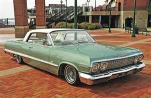 1963 Chevrolet Impala Custom 1963 Chevrolet Impala Deal Em Up