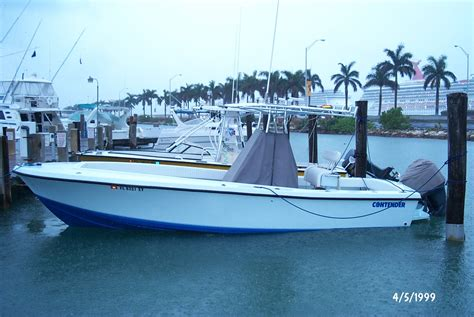 older contender boats for sale 2013 contender or bluewater 2550 the hull truth
