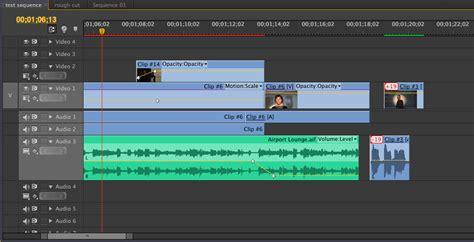 adobe premiere pro audio effects premiere pro cs 6 0 first impressions adobe premiere pro