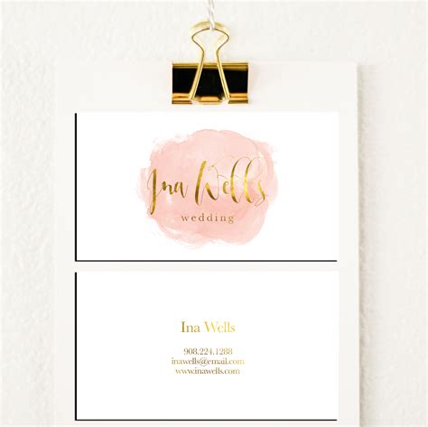 fashion business cards templates free unique gallery of fashion business cards templates free
